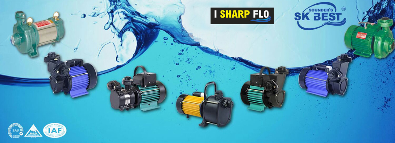 submersible pumps in coimbatore